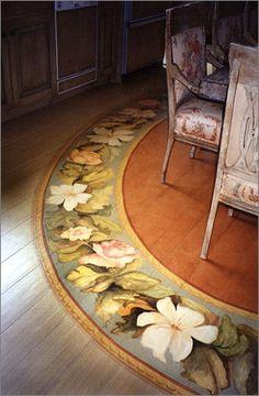Falsa alfombra. http://www.zoe-design.com/slideshow/images/flo-aubusson.jpg
