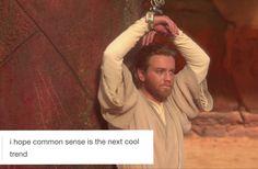 Me too, Obi-Wan, me too.