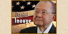 SEN. DANIEL INOUYE OF HAWAII, DECORATED VETERAN, DIES AT AGE 88 AFTER 50-YEAR SENATE CAREER – To read 12/17/12 Washington Post article, click http://www.washingtonpost.com/politics/sen-daniel-inouye-of-hawaii-decorated-veteran-dies-at-age-88-after-50-year-senate-career/2012/12/17/1d000194-48ad-11e2-8af9-9b50cb4605a7_story_3.html  - To watch a 2008 C-Span interview with Senator Inouye, click http://www.c-spanvideo.org/program/DanielIn
