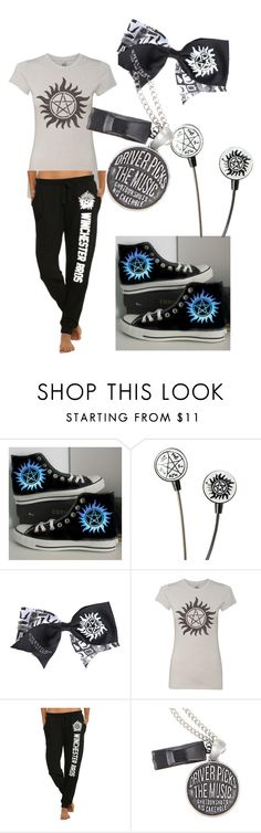 """Untitled #120"" by awesome-lyk-that ❤ liked on Polyvore featuring Converse"