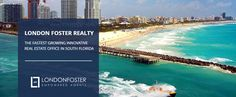 100% Commission Real Estate office Miami Beach. Just $195/deal - No monthly fee, Free dedicated office, Free IDX website and marketing assistant.  http://www.londonfoster.com