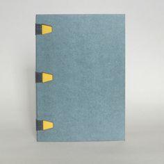 crisscross - anne goy - reliure - design du livre et du papier