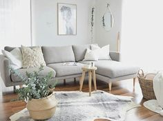 5 Generous Tips AND Tricks: Living Room Remodel With Fireplace Ceilings livingroom remodel storage.Living Room Remodel On A Budget Simple livingroom remodel window treatments.Living Room Remodel On A Budget How To Decorate. Contemporary Couches, Home And Living, Home Living Room, Living Room Sofa, Couches Living Room, Living Decor, Living Room Grey, Living Room Furniture, Apartment Decor