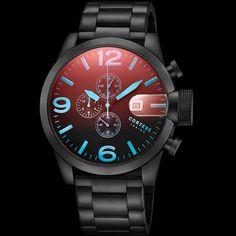 Cortese Gran Torino C12012 Chronograph