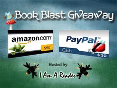 $50 Book Blast. Enter by 1/31/15 for a chance to win!