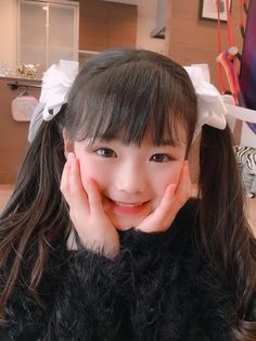 Cute Asian Babies, Korean Babies, Asian Kids, Cute Babies, Cute Japanese Girl, Cute Korean Girl, Cute Little Baby, Little Babies, Cute Baby Girl Pictures