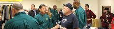 For Homeless Veterans - Homeless Veterans