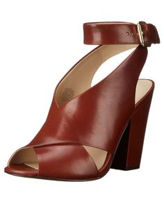 Nine West Ombray Leather Dress Pumps http://allthoseshoes.com/shop/nine-west-ombray-leather-dress-pumps/ #ninewest #sandals #heels