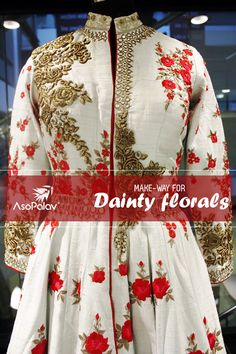 Let the #flower power rule this season!   #FestiveSeason #Asopalav #Ahmedabad #Celebrations #Elegance