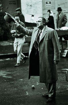 Vito Corleone - The Godfather - Marlon Brando