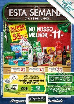 Antevisão Folheto PINGO DOCE Super promoções de 7 a 13 junho - http://parapoupar.com/antevisao-folheto-pingo-doce-super-promocoes-de-7-a-13-junho/