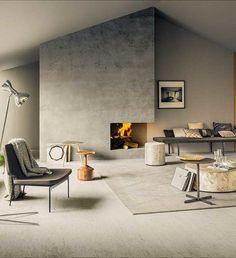 Interior Photography by Lorenzo Pennati