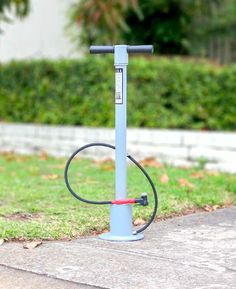 This heavy duty bike pumps is the best bike pumps which have super-efficient features and make pumping tires more comfortable. Cool Bicycles, Cool Bikes, Bike Locker, Bike Pump, Bike Parking, Designer Pumps, Pumping, Lockers, Locker