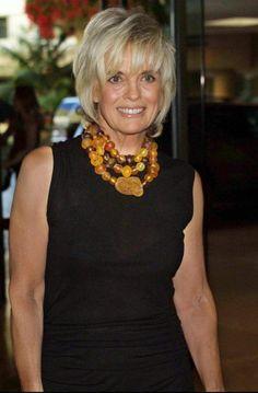 linda gray photos | Linda Gray fylder 65 år på mandag. Selv om serien »Dallas« stadig ...