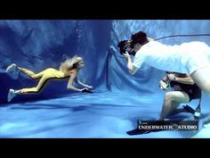 Featured here is footage from a recent Mick Gleissner Underwater Photo Shoot in our Shooting Tank. We had new models working underwater for the first time an. Underwater Model, Underwater Photos, New Model, Photoshoot, Concert, Wallpaper, Modeling, Photography, Photograph