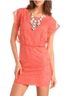 Spring Dresses: Under $100 : Lucky Magazine