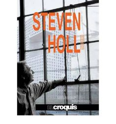 Steven Holl 1986-2003: El Croquis 78+93+108 : 9788488386267