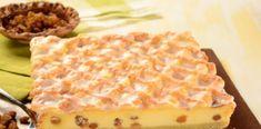 """Un desert frumos și incredibil de gustos: tort polonez """"Pani Walewska"""" - Bucatarul Hungarian Recipes, Russian Recipes, Baking Recipes, Cake Recipes, Dessert Recipes, Top Salad Recipe, Crazy Cakes, Saveur, Chocolate Desserts"""