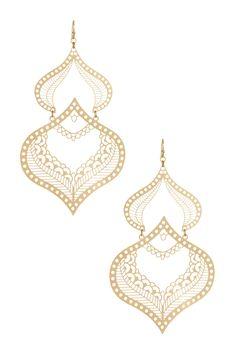 Suneja Drop Earrings