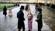 Persuasion (2007) - Jane Austen Image (995422) - Fanpop