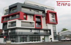 Hotel Tempo in Tg. Mureș