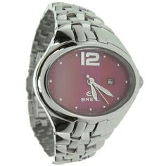 New Listing Started Breil Bold Watch Smart Watch, Auction, Samsung, Watches, Uk Shop, Stuff To Buy, Shopping, Fashion, Moda