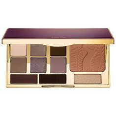 tarte cosmetics Limited Edition Energy Noir Clay Palette by TARTE *** Click image to review more details. (This is an affiliate link and I receive a commission for the sales) #BeautySalonEquipment