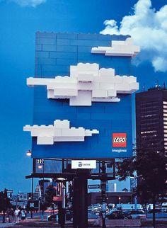 拍案叫绝的户外广告牌创意设计
