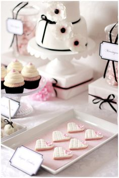 Birthday Party by Call Me Cupcake.