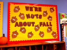 28 Awesome Autumn Bulletin Boards to Pumpkin Spice Up Your Classroom