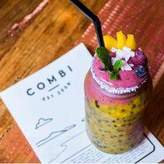 We Are Combi, Melbourne