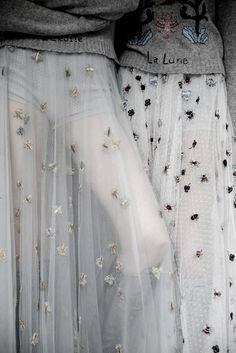 "boudoirduchaman: "". Dior Spring 17 . """