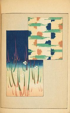 Bijutsukai. Japanese vintage pattern.