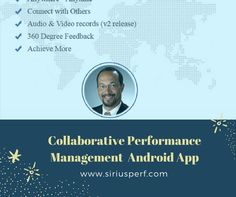 If you want to handle your business performance? No need to worry! Sirius application is here to help you to track business goals and achievements. Sirius set your goals and starting point, record your improvement & many more. Download Now 360 Degree Feedback, Business Performance, Set Your Goals, Business Goals, Android Apps, No Worries, Connection, Track, Management