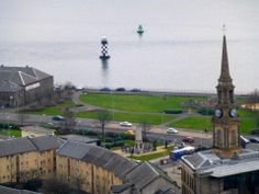 Coronation Park, Port Glasgow