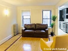 New+York+Apartment+2+Bedroom+Rental+in+Clinton+