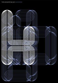 ThreeSix 10 [k] print by MuirMcNeil/MuirMcNeil Design Systems