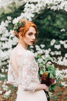 Central Park Bridal Inspiration | NYC Wedding Photographer — stephanie…