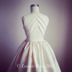 Image result for dress draping techniques