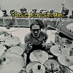 Yose Kristian's avatar