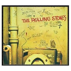 Check out The Rolling Stones BEGGARS BANQUET Vinyl Record - Remastered on @Merchbar.
