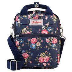 Latimer Rose Mini Multi Strap Bag | Cath Kidston |