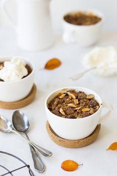 Recipe: Sweet Roasted Pumpkin Cups