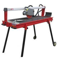 Credia FLC230 III Lang Fliesenschneidemaschine 1000 Watt für Profi-Fliesenleger // Jetzt neu bei uns im ATALA Online Shop eingetroffen
