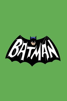 FreeiOS7 | batman-old-logo | freeios7.com