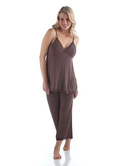 Yala Bamboo Dreams® Sugar Pie Pajama Set