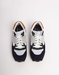 Victory Sportswear Classic Trail Sneaker — Steven Alan