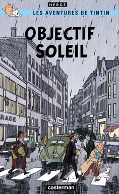 Herge Tintin, Animated Cartoons, Album, Nice Things, Animation, Adventure, Inspired, Cover Pages, Old Cartoons