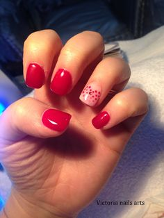 Victoria on pinterest - Ongles decores pour la saint valentin enidees ...