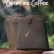 Cowboy coffee how to & coffee pot buying guide